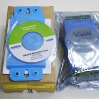 研华ADAM-4018+通讯控制模块