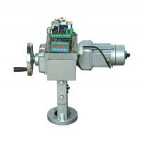 接线式电动装置SKZ-510