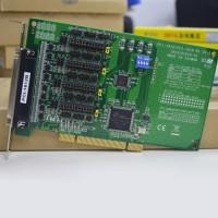 研华PCI-1612B串口卡4口RS-485通讯卡
