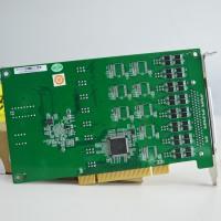 研华PCI-1754  64通道隔离数字输入卡