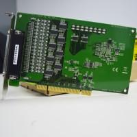 研华PCI-1620A通讯卡8口通信串口卡