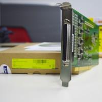 研华PCI-1737U数据采集板卡数字量输入输出卡