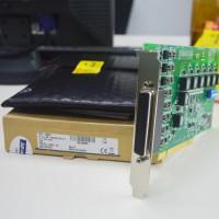 研华PCI-1733板卡 32通道隔离数字输入卡