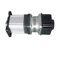 大推力微型伺服电动缸 直线式可定位伺服电动缸电动推杆电动滑台