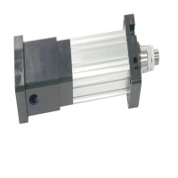 电动缸 伺服电动缸大推力可定制3t重载式电动缸电动推杆直线式
