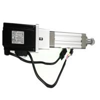 大推力伺服电动缸 微型电动缸 高精度高速度可定位直线式电动缸