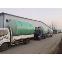 济宁玻璃钢化粪池型号齐全支持特殊型号定制保证质量