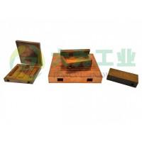 紫铜水冷板焊接