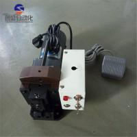 CS-小金钢(PC头压着机)