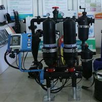 叠片过滤器 农业节水灌溉 微喷灌 滴灌 过滤设备