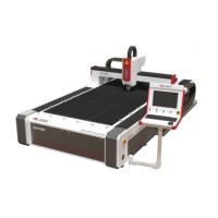 金强光纤平板切割机