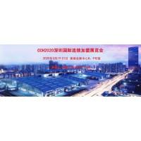 2020EFE深圳国际教育连锁加盟展3月
