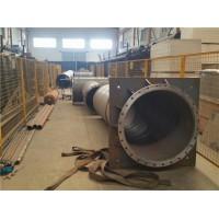 QZB型建筑工程排水井筒式轴流泵-节段式|常温泵